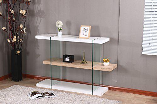 modernique® intero living room furniture tier shelf with