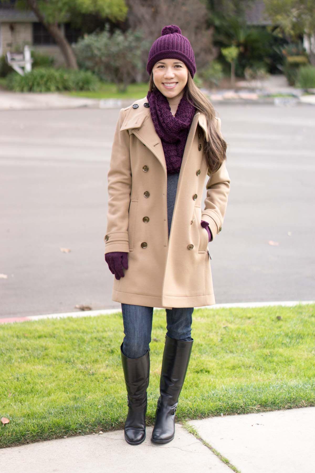 Burberry Daylesmoore Wool Coat Review  52c73877811