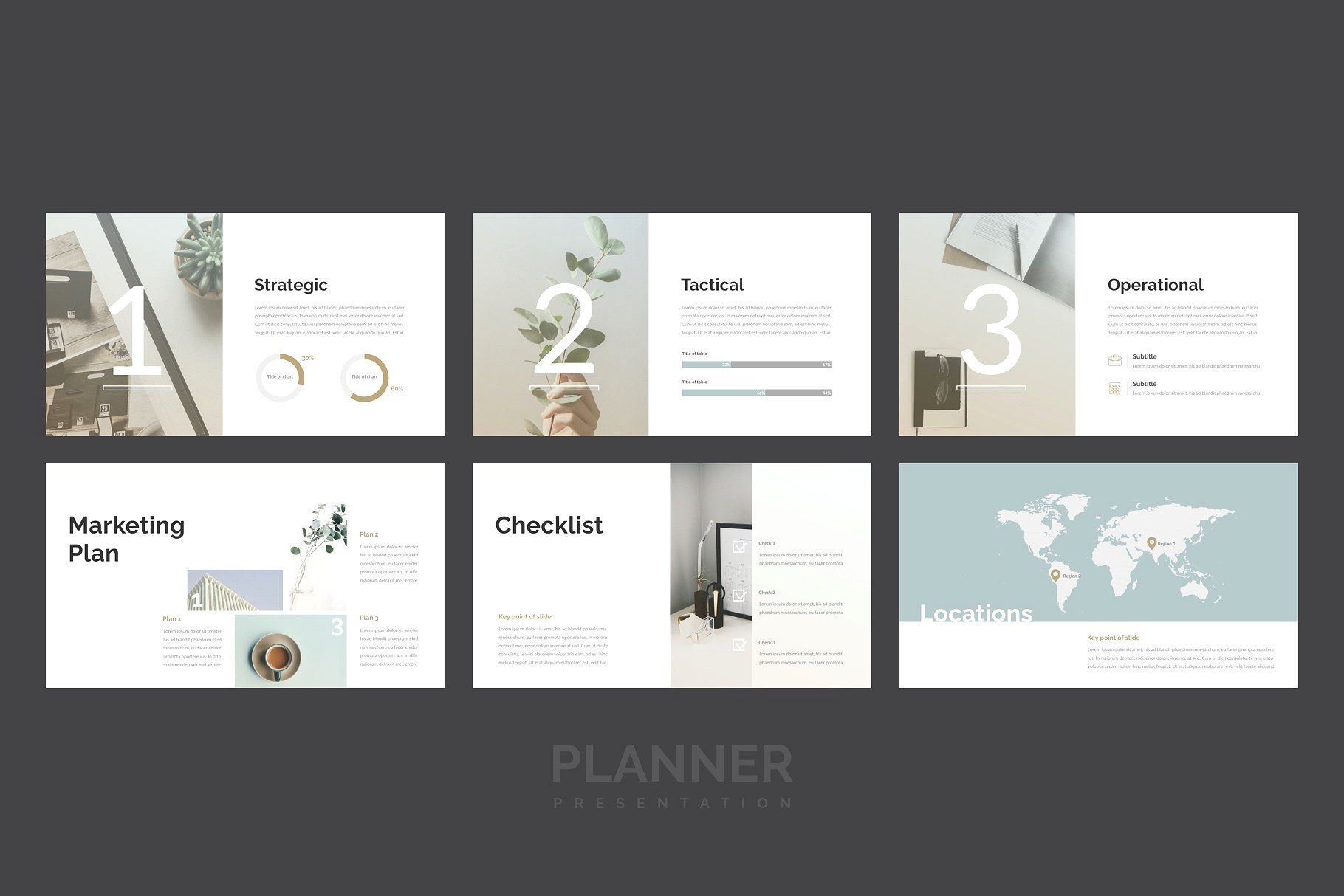 41 Free Keynote Templates With Interactive