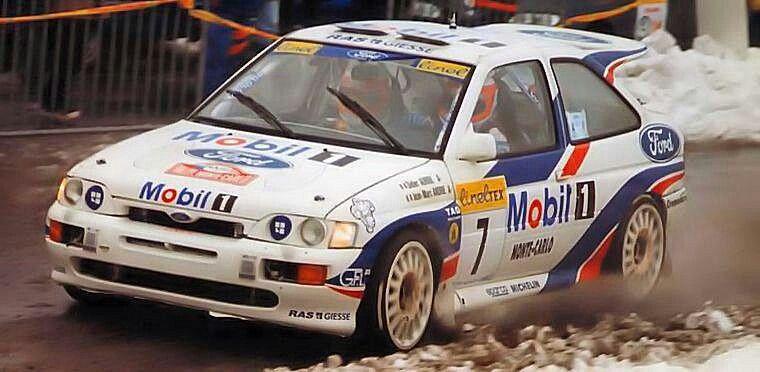 Pin On Rally Cars