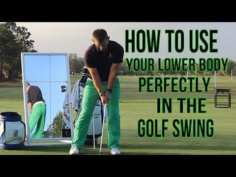 flirting moves that work golf swing video youtube channel