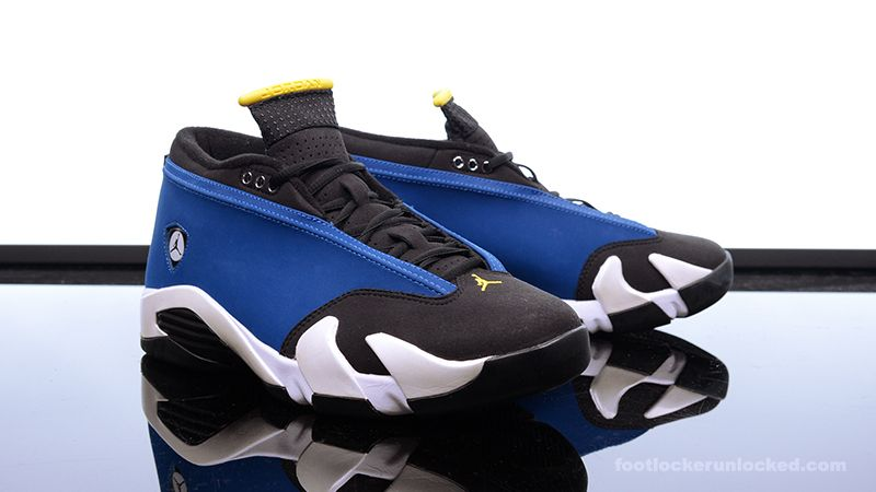 'Laney' Air Jordan 14 Retro Low