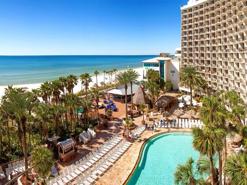 Panama City Beach Hotels >> Top 10 Beach Hotels In Panama City Beach Travel Panama