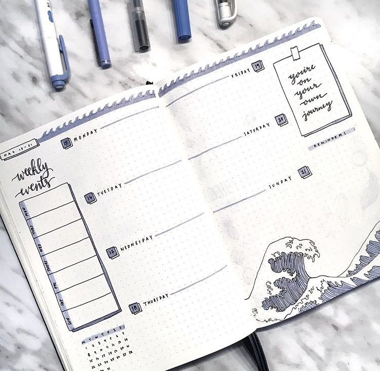 Kalender Gestalten Ideen Kalender Selbst Gestalten Ideen