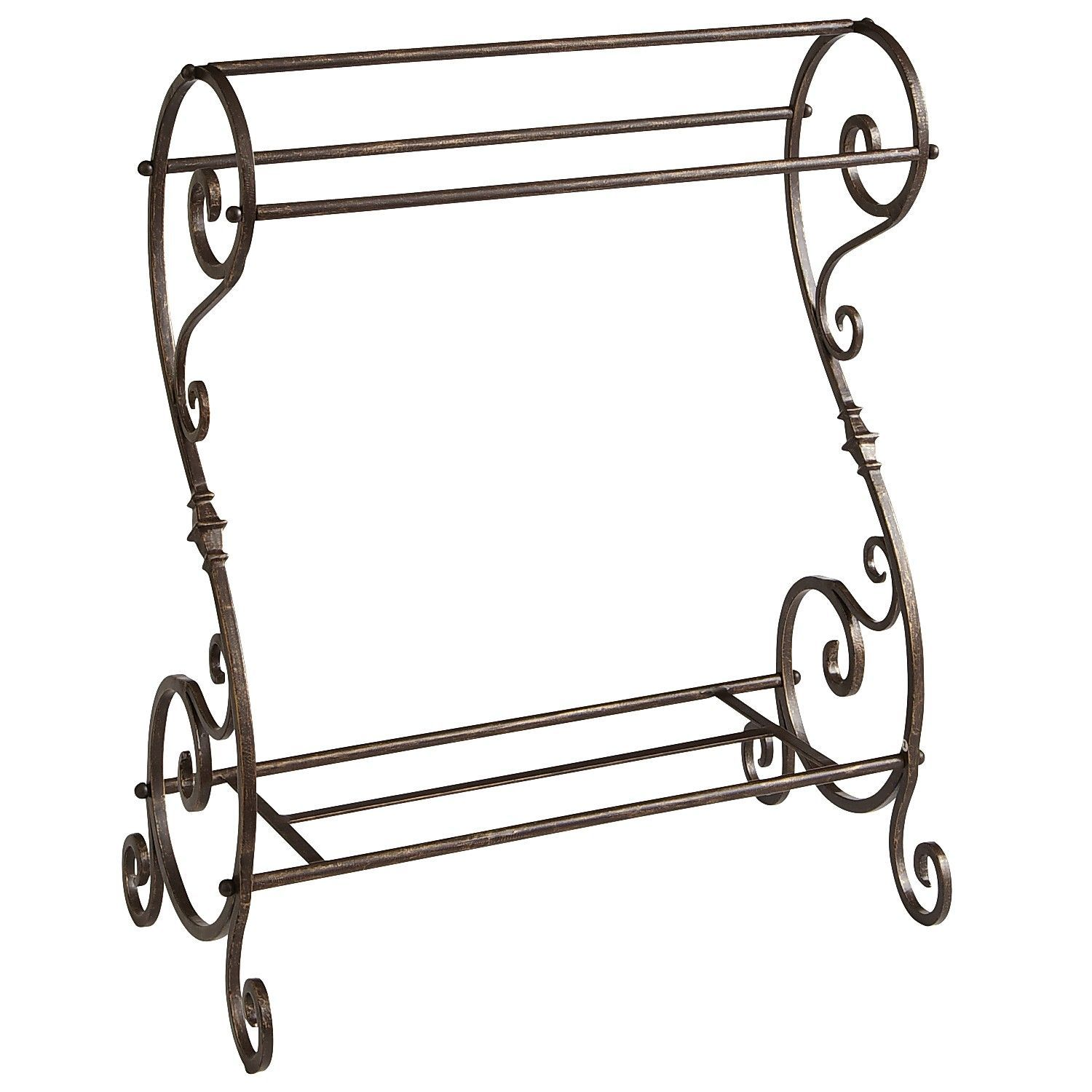 Pier 1 Imports Scroll Quilt Rack - First day at Pier 1 I wanted ... : pier one quilts - Adamdwight.com