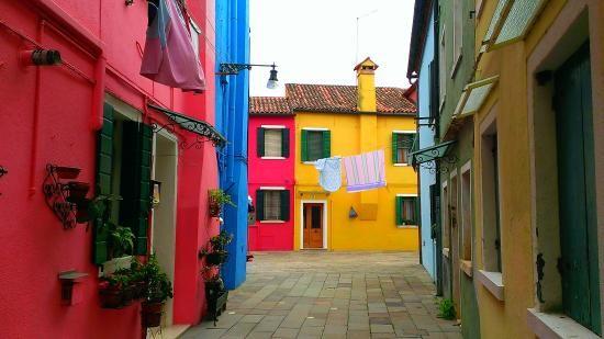 Picture of Isola di Burano, Burano