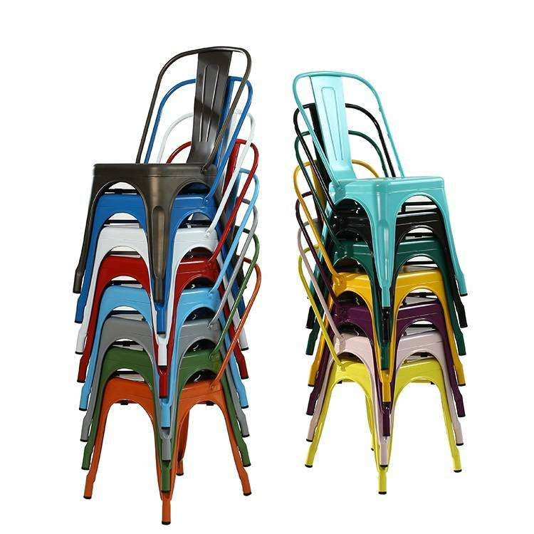 Metal Chair Olx