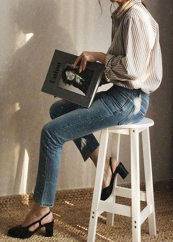 Photo of French Fall Wardrobe Checklist   Damsel In Dior
