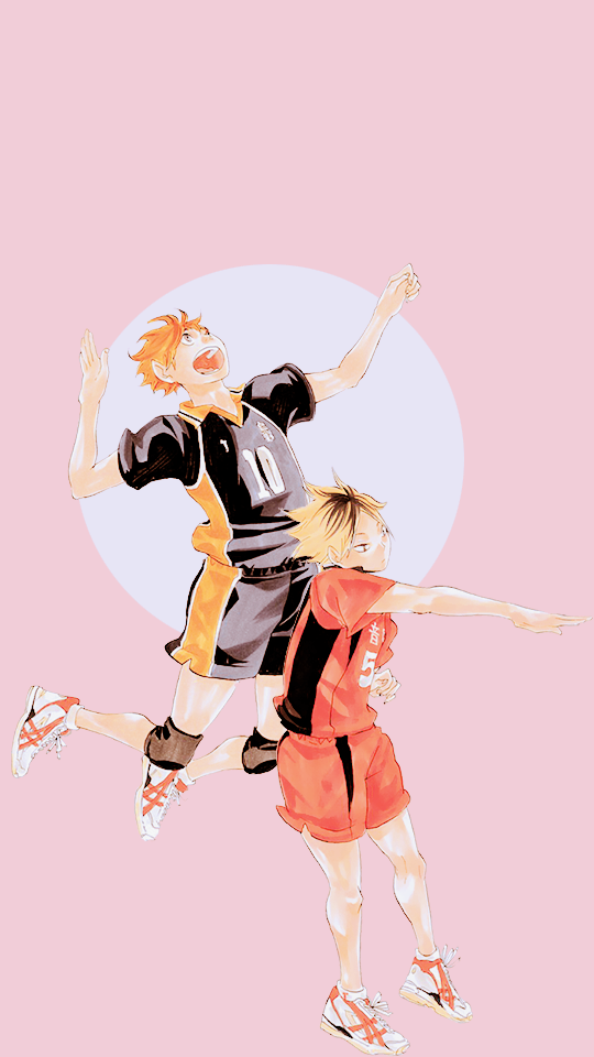 KenHina + mobile wallpapers [540x960] ↳ asked by sakumas