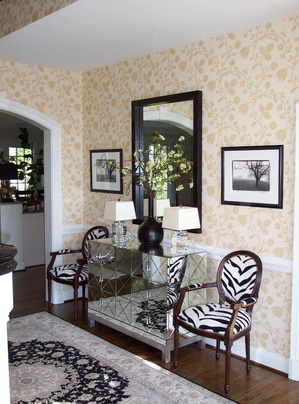 Evinizdeki Saklı Dekorasyon Köşeleri