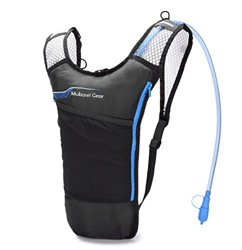 73af886a7b Updated Stronger Hydration Pack with 70 oz 2L Bladder for Running Hiking  Riding Camping Cycling Climbing