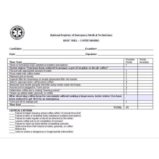 ab9acb66570b094998295d0cd2a0f554jpg 640×640 pixels Emergency - emt basic resume