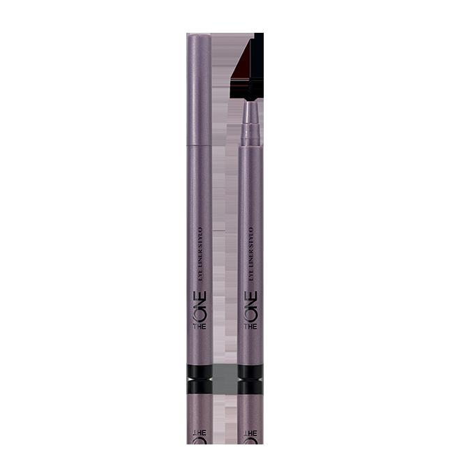 Eye Liner Se Stylo The One Eyeliner Eyeliner Pen Oriflame Beauty Products