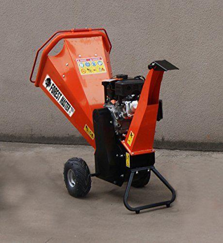 Best Petrol Garden Shredder