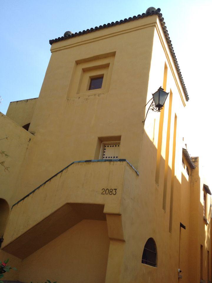 Casa Clavijero Luis Barragan Arquitectura Luis Barragan Edificios