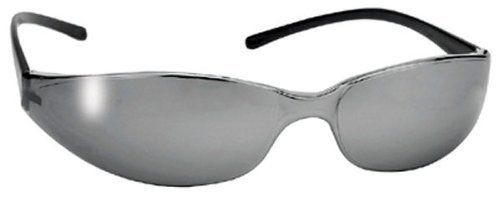 7ad3a67ca06f Pacific Coast Skinny Joes Slim Glasses (Silver Frame Silver Mirror Lens) by  Pacific