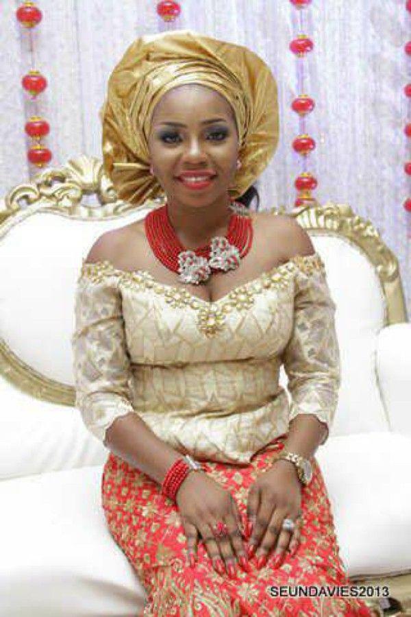 igbo weddings real traditional wedding pictures