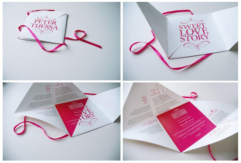 Wedding Invitation Designs: Unique Ideas For Your Wedding Invitation!