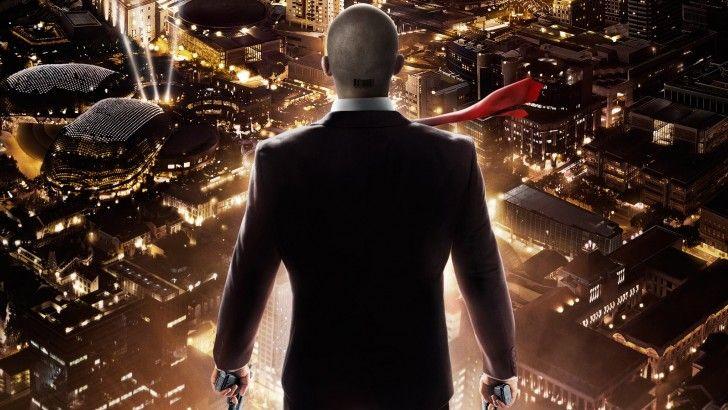Hitman Agent 47 2015 Movie High Resolution 2048x1152
