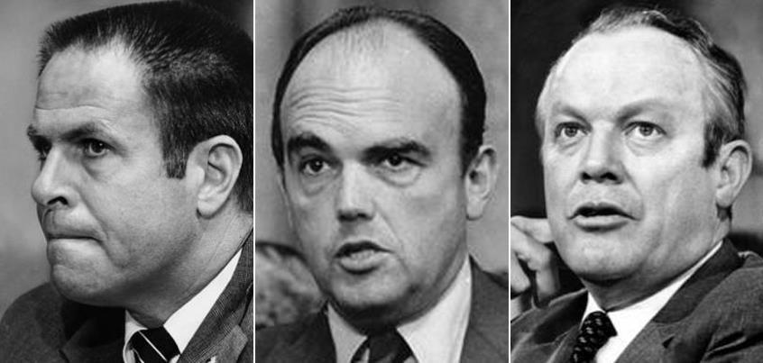 Haldeman Watergate