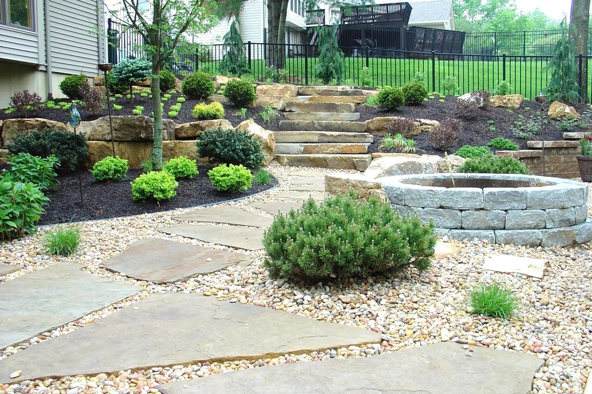 Low Maintenance Landscaping Ideas Nz Landscaping Ideas For ...