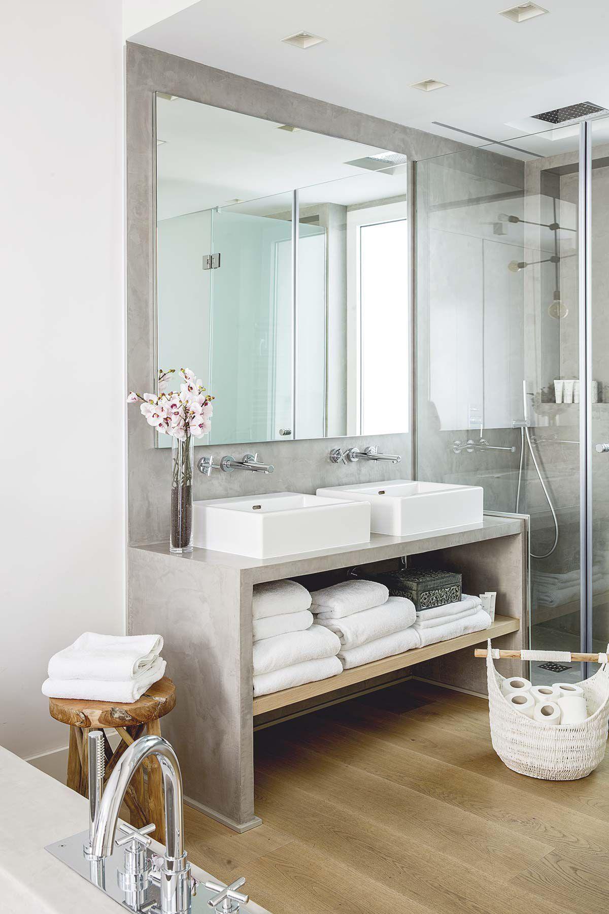 4 Baños, 4 estilos ¿Cuál es el tuyo? | Cuarto de baño ...