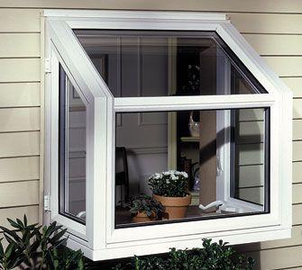 I Need A House Full Of Garden Windows
