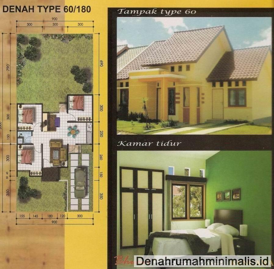 21 Gambar Rumah Minimalis 1 Lantai 3 Kamar Rumah Minimalis Rumah Desain Rumah Minimalis