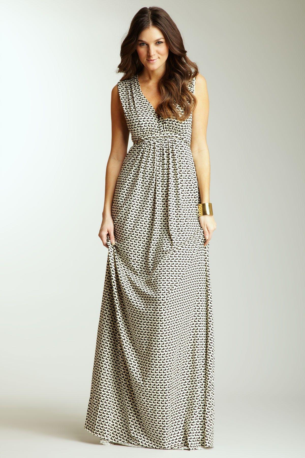 Rachel Pally | Caftan Maxi Dress | HauteLook