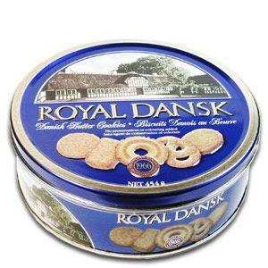 Christmas Cookies, Danish Style | Danish style, Christmas cookies ...