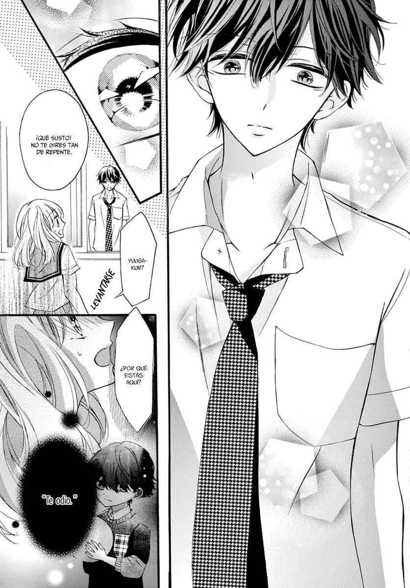 Tsutsunuke Love Letter Capítulo 1 página 2 (Cargar