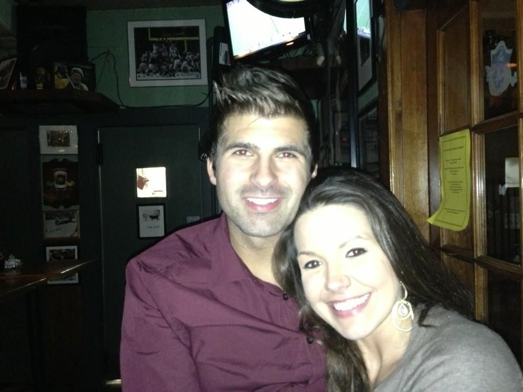 is shane and danielle from big brother 14 still dating