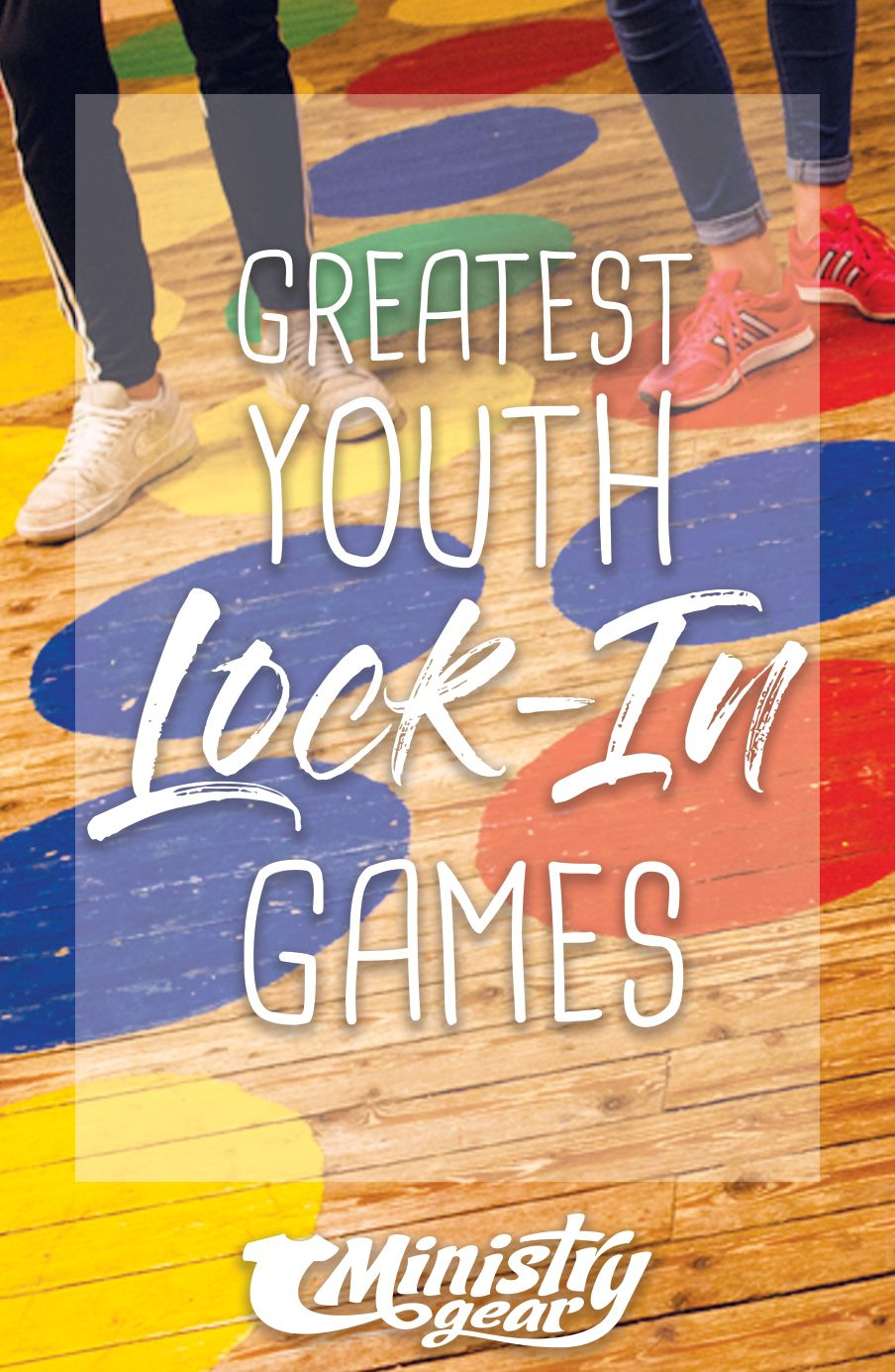 Two fun and easy Youth Group games (minimal supplies