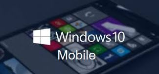 Installare Windows 10 Mobile Su Nexus 5x Windows 10 Windows Sistema Operativo