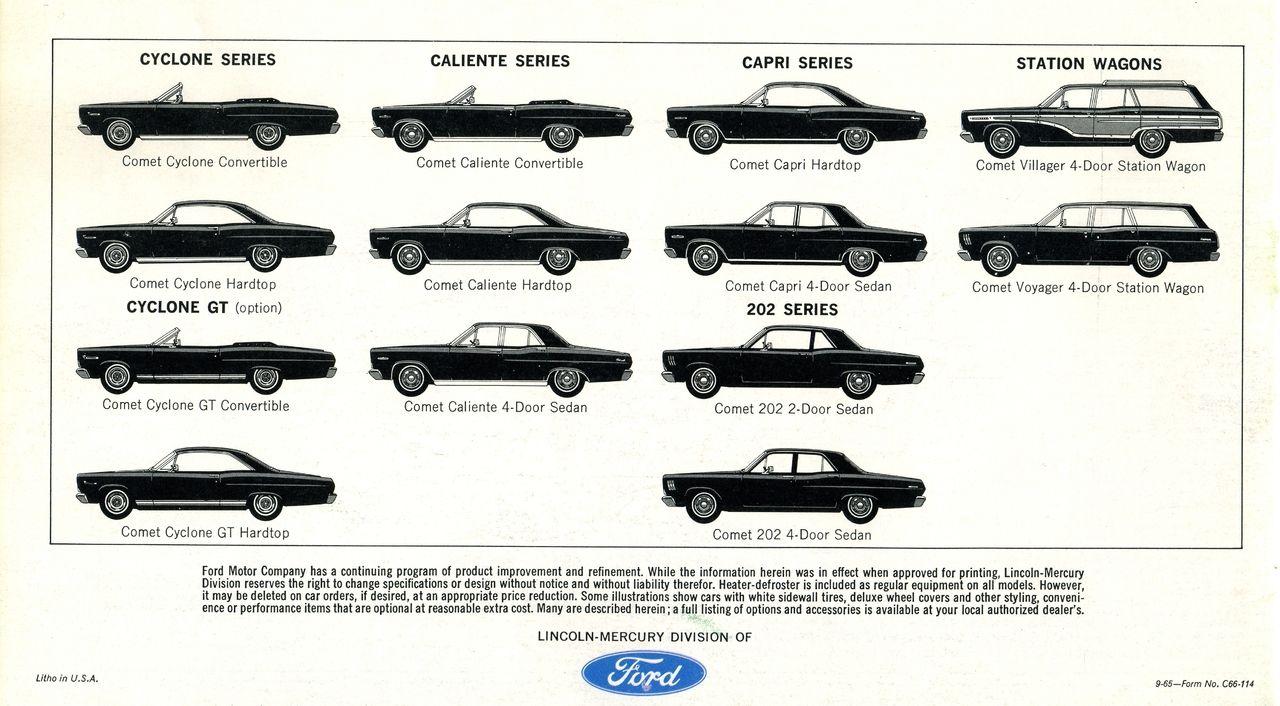1966 Mercury Comet Series Photo Picture Classic Cars Buy Classic Cars Old Classic Cars