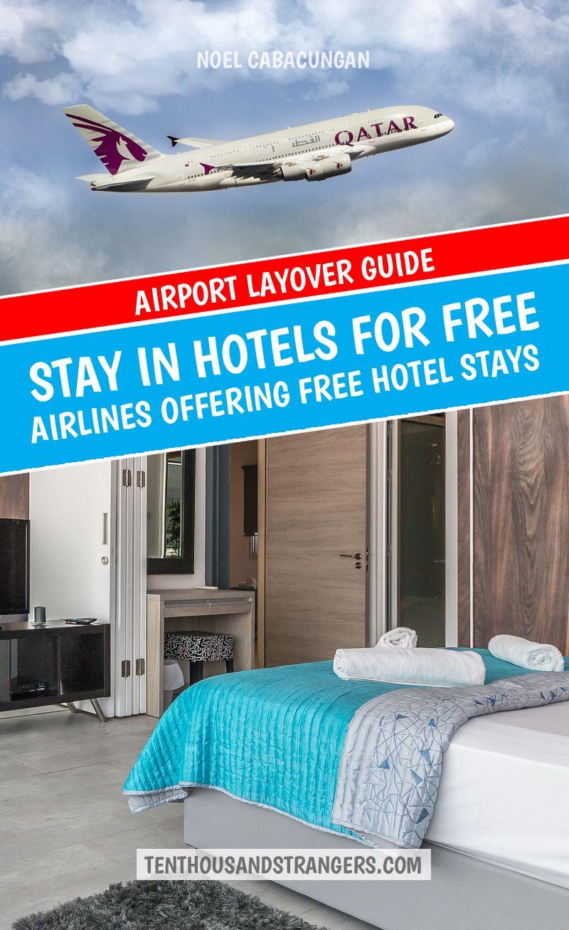 free hotel stay voucher