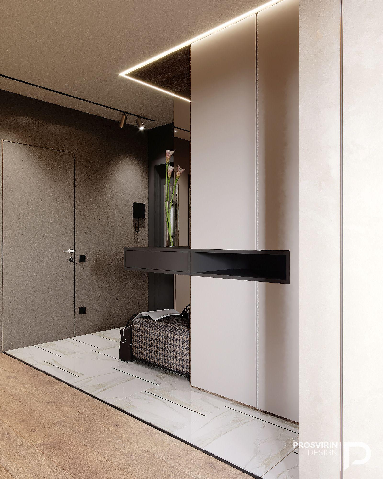 Luxury Master Bedroom Dubai On Behance: Luxury Master Bedroom Suite