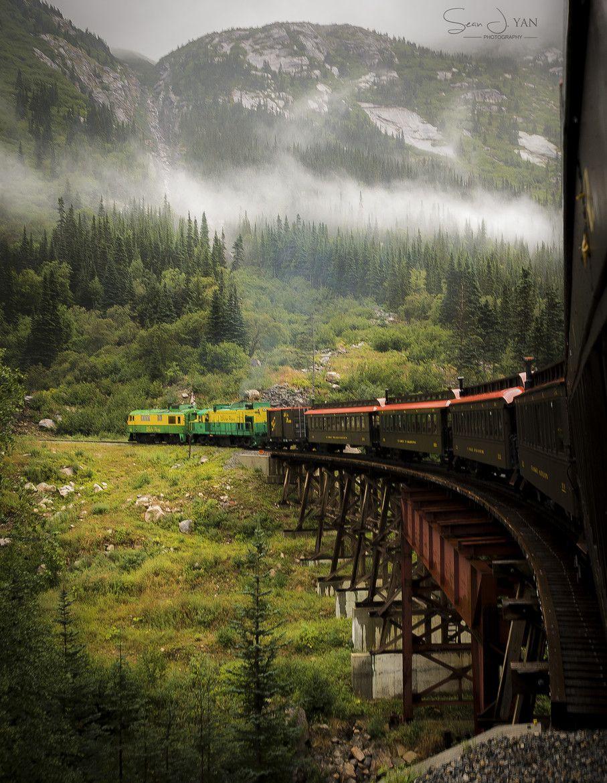 Mountain Pass Alaska Usa Alaska Photos Beautiful Places To