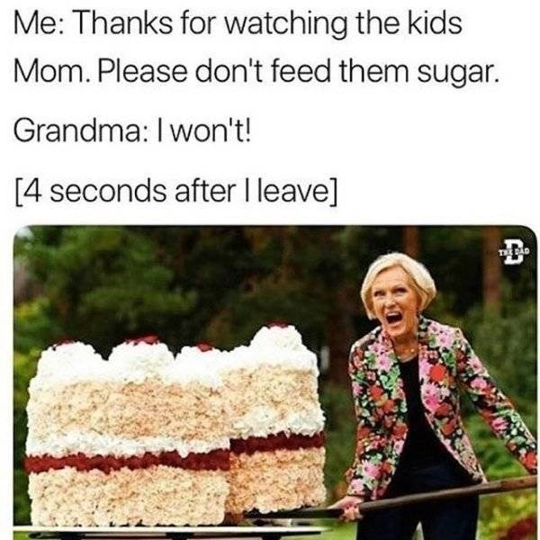 31 Relatable Parenting Memes To Share With Your Spouse