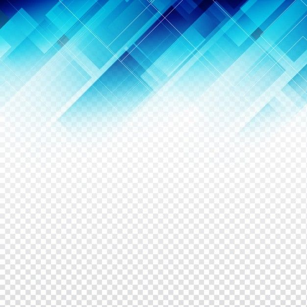 Blue Geometric Technological Background Abstract Background