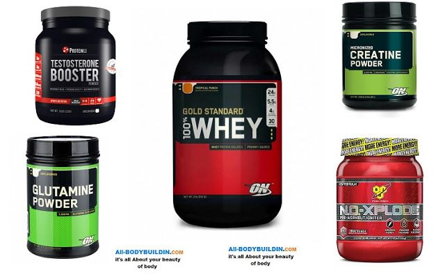 The Best Muscle Building Supplements Muscle Building Supplements Best Muscle Building Supplements Build Muscle