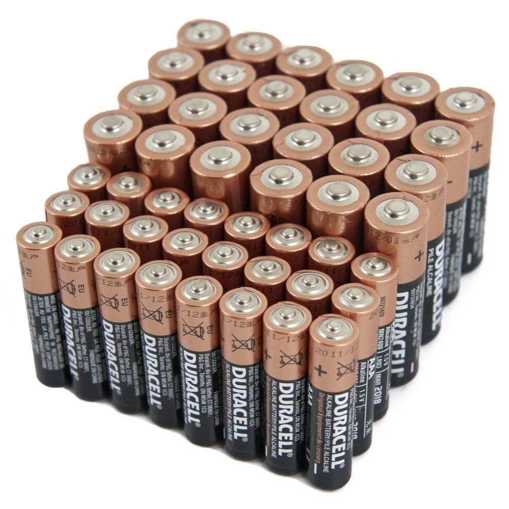 Electronics Cars Fashion Collectibles Coupons And More Ebay Duracell Aaa Batteries Battery Free
