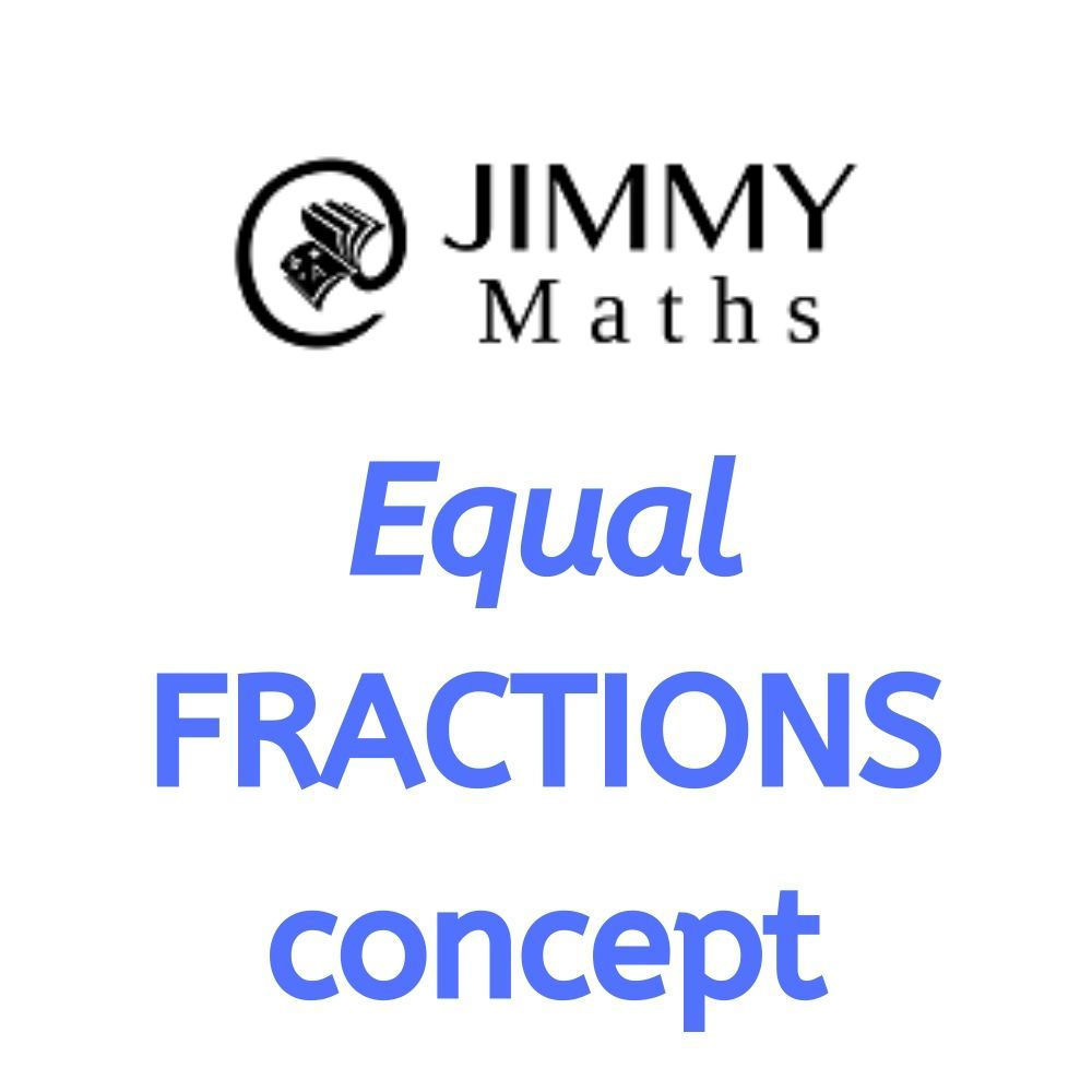 P5 And P6 Math Equal Fractions Concept Math Tuition Classes Maths Exam