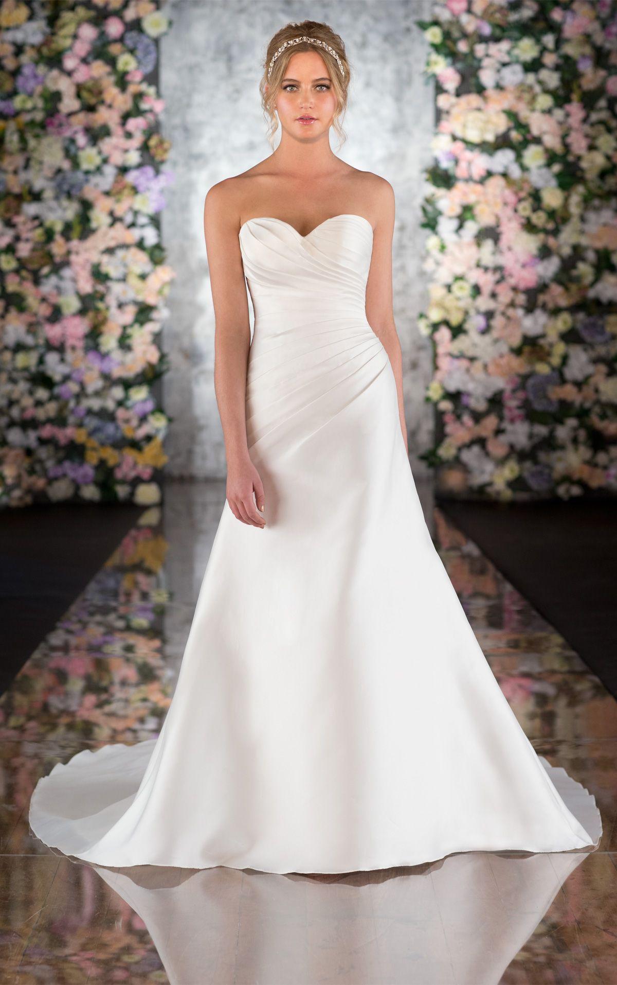 Martina liana wedding styles pinterest wedding dress