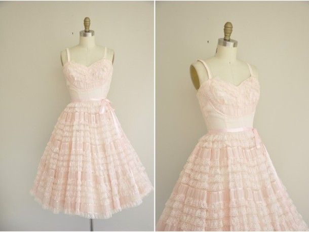 Gallery For > Pastel Prom Dress Tumblr | Nature Wear | Pinterest ...