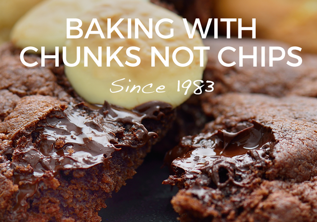 Ben's Cookies - Baking with Chunks not Chips since 1983