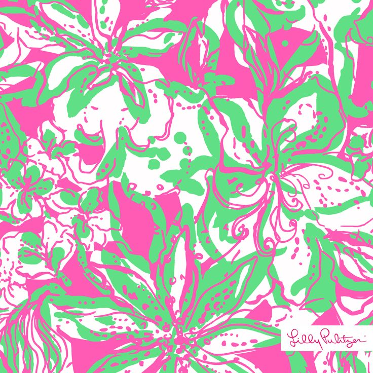 b626739b40ec09 Lilly Pulitzer Summer '14- Forgot My Trunks Print | Printed | Lilly ...