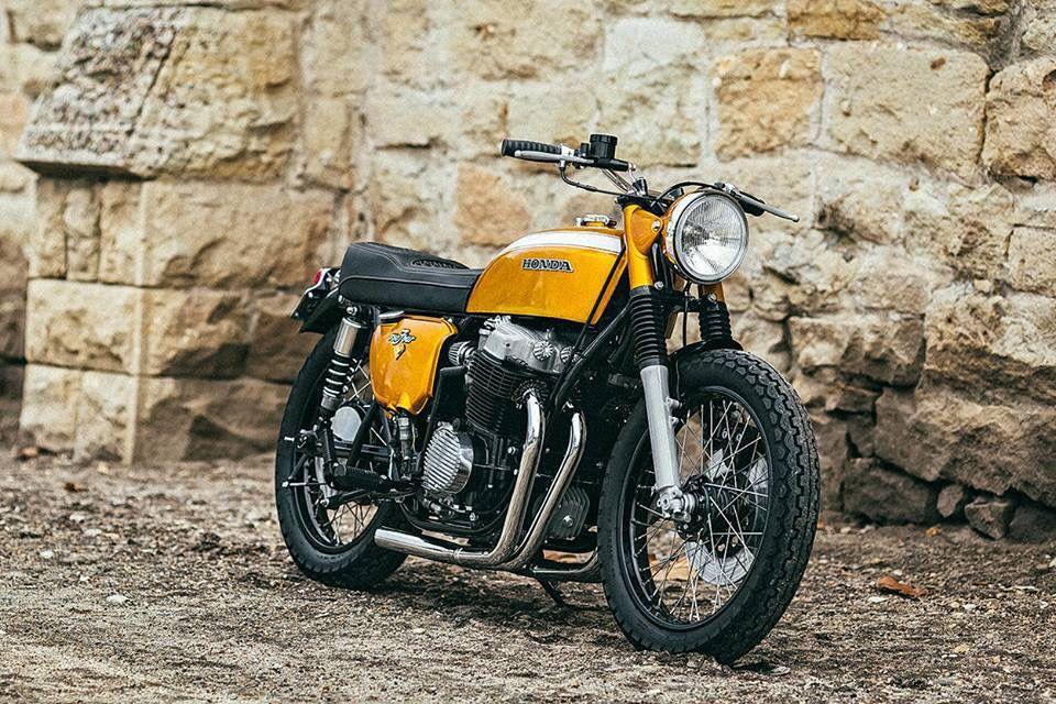 Honda CB750Four