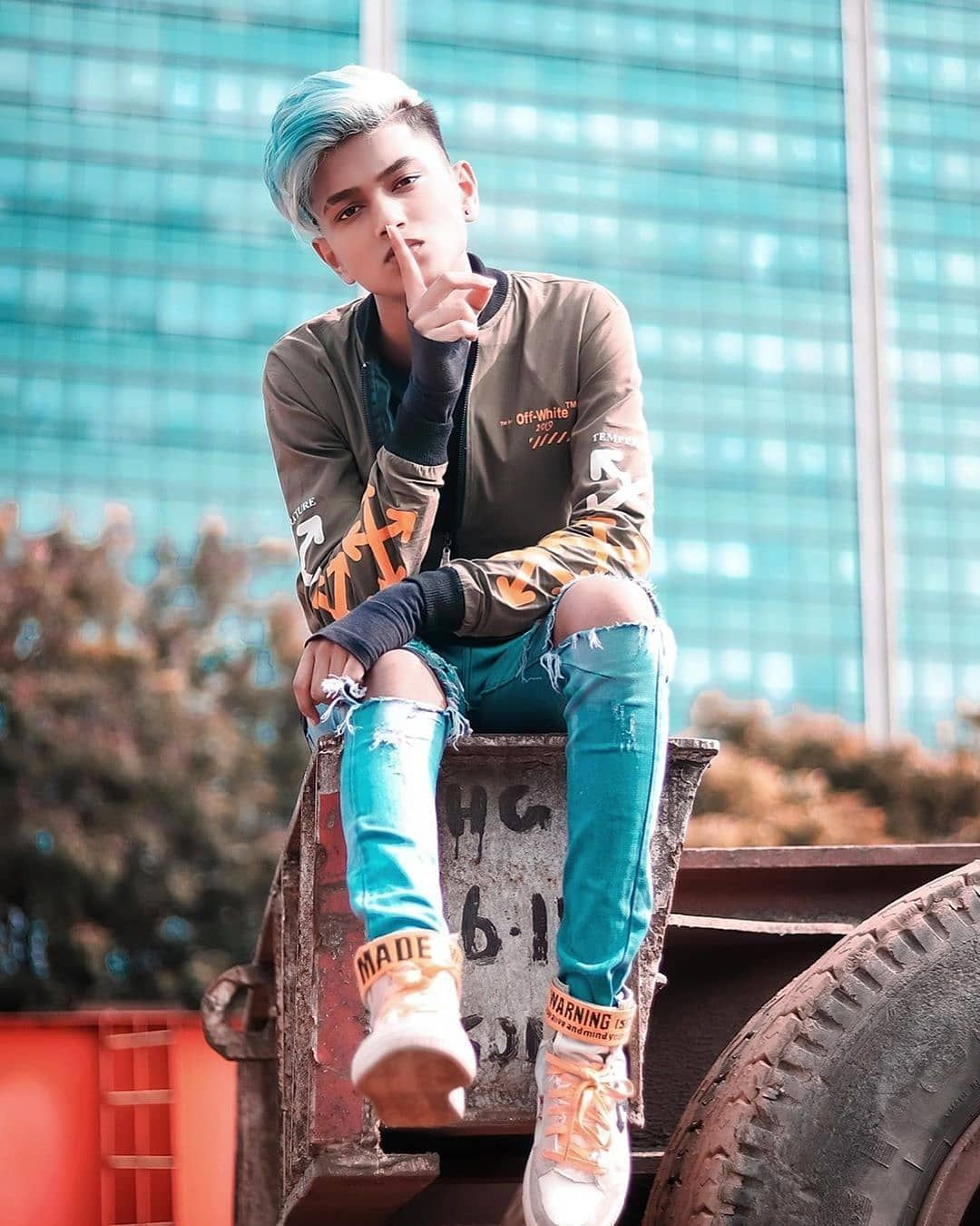 "24 Best Men S Casual Outfits Vintagetopia: Models_of_gj26 On Instagram: ""#pixiecut @tusharsilawat"