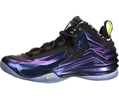f9800320f4d Nike Chuck Posite Mens Shoes Cave Purple Bright Mango